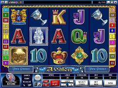 casino slots free online avalon